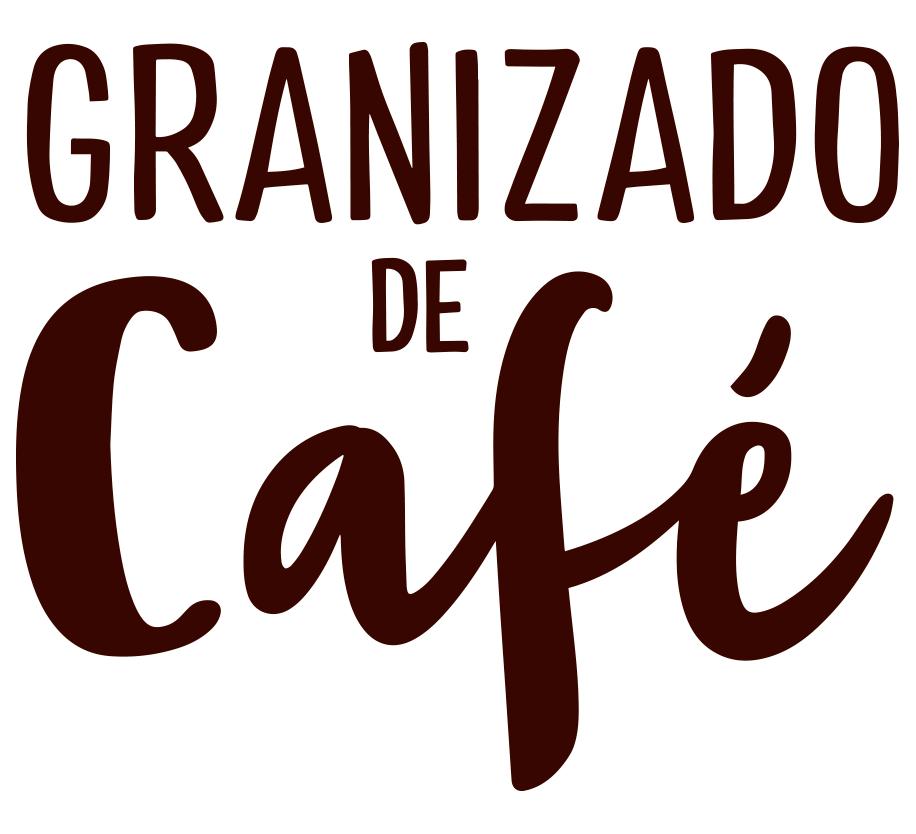 Granizado cafe - Granizados Monzo