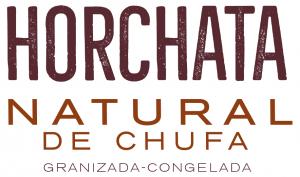 Horchata natural - Granizados Monzó